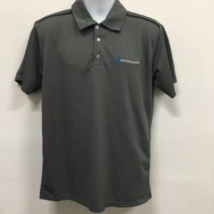 Recall - CRP2500 Polo Shirt (Front View)