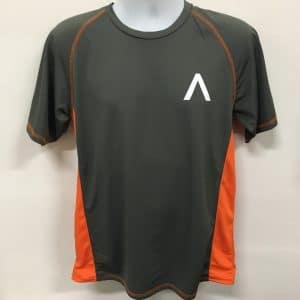 AxiomSL Pte Ltd - CRR1100 CHARCOAL (front view)