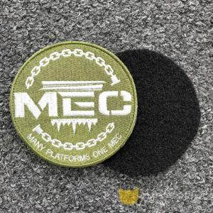 embroidery patch corporate gifts